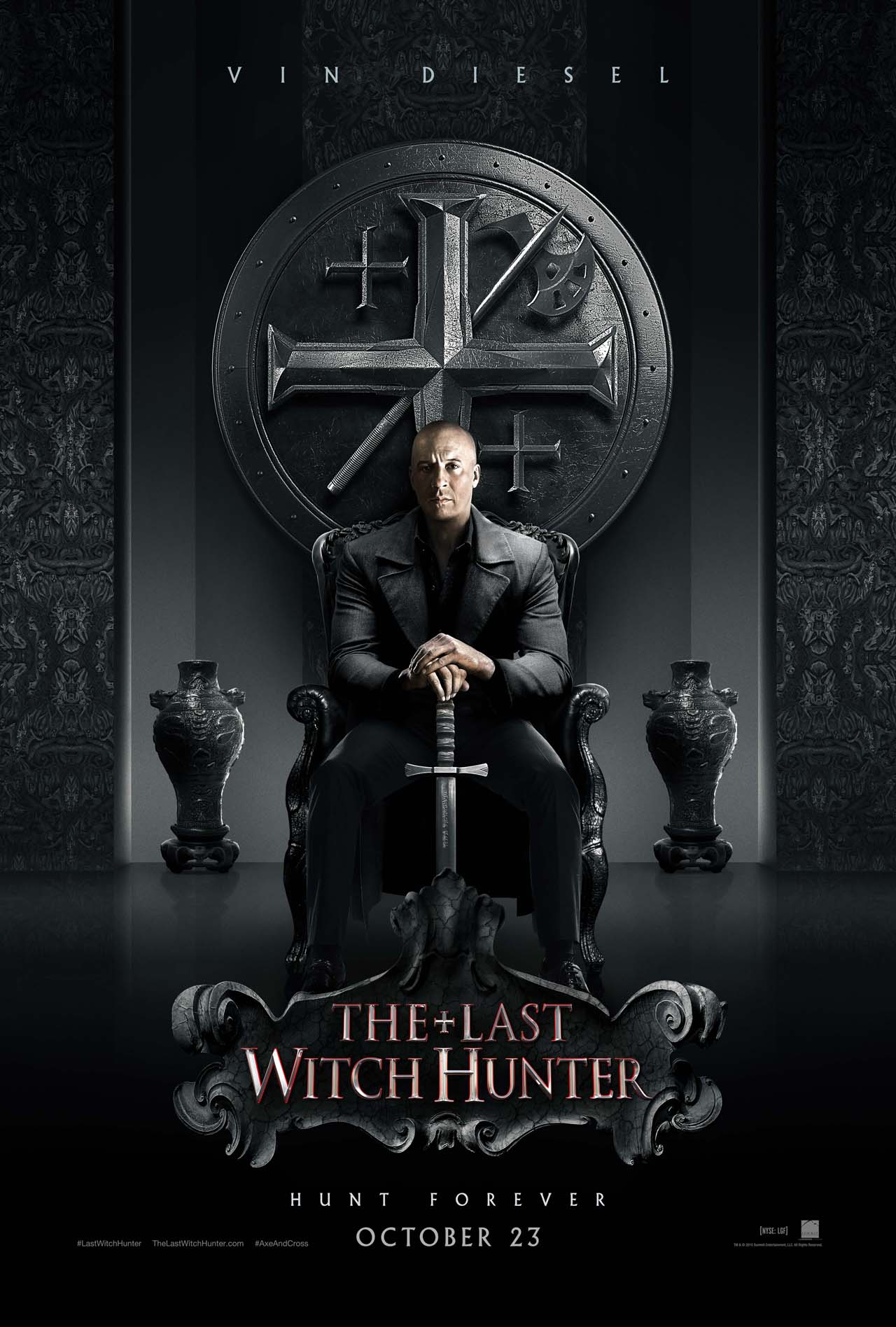 Episode 223: The Last Witch Hunter
