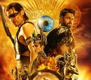 Episode 205: Gods of Egypt