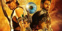 Episode 205: Gods of Egypt