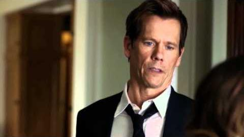 THE FOLLOWING - Trailer