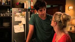 The Fosters - 3x08 on Sneak Peek on August 3 Stef & Brandon Mondays at 8pm 7c on ABC Family!