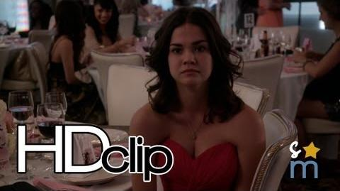 "THE FOSTERS ""Quince"" Clip 4 - Maia Mitchell, David Lambert, Madisen Beaty"