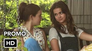 """The Fosters 3x02 Promo """"Father's Day"""" (HD)"""