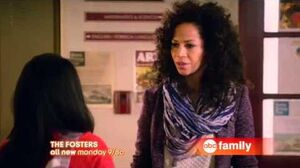 """The Fosters 1x17 Promo """"Kids in the Hall"""" (HD)-0"""