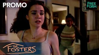 The Fosters Season 5 Official Promo Freeform-0