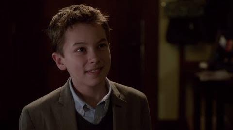 The Fosters - Season 1 Episode 15 (2 10 at 9 8c) Sneak Peek Jude & Lena-0