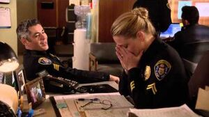 The Fosters - 2x05 (July 14 at 9 8c) Sneak Peek Stef's Suspicions