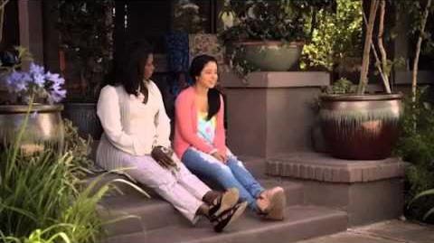 Deleted scenes from The Fosters 1x10 'I do'-0