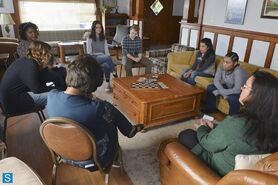 The Fosters - Episode 1.12 - House and Home - Promotional Photos (23) FULL