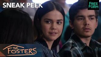 The Fosters Season 5, Episode 3 Sneak Peek Mariana Asks For Callie's Help Freeform
