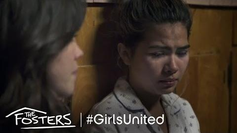 The Fosters Girls United - Webisode 1 - Run Baby Run