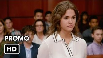 """The Fosters 3x10 Promo """"Lucky"""" (HD) Summer Finale"""