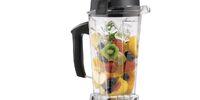 Fruit Blender (evil device used by vegetables to murder fruit)