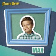 Max Fuller