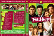 Full House Season 4 DVD