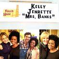 Kelly Jenrette1