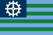Verden Flag