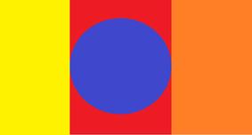 Balkan Empire Flag