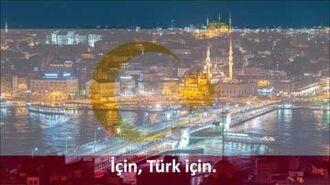 Anatolian National Anthem - Guardians of Motherland