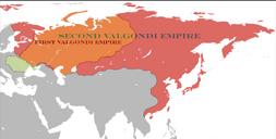 The Two Valgondi Empires