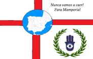 Mampria Flag