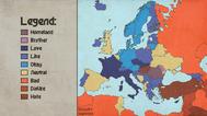 Opinion about European States 2016 Final