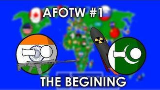 Alternate Future Of The World Episode 1 The begining