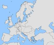 Europe 1870 blank map by fenn o manic-d5erhhs