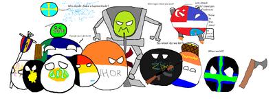 Iron best viking
