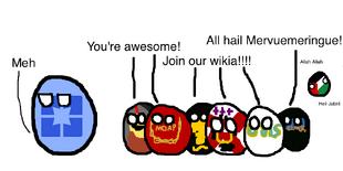Mapperball
