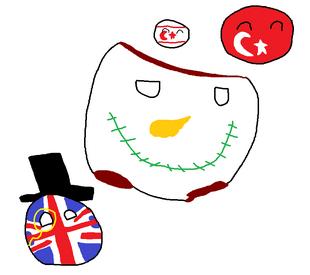 Cyprus is landloss