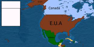 America do norte