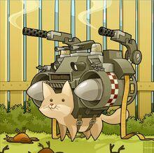 Cat-tle Armor