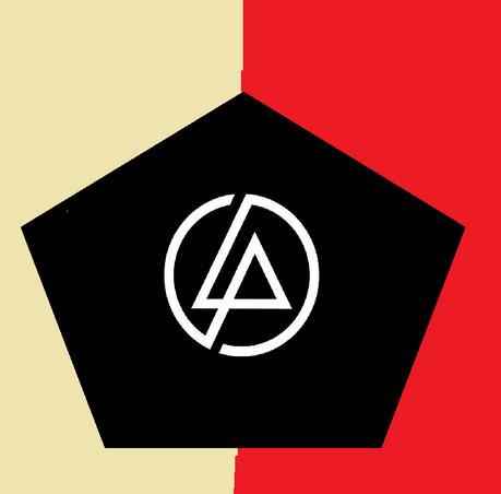 Linkin parkia flag