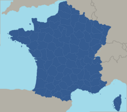 France-Basic-Border