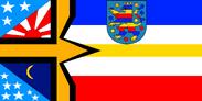 Flag of Grand Duchy of Sådergstainlich