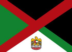 GAA flag