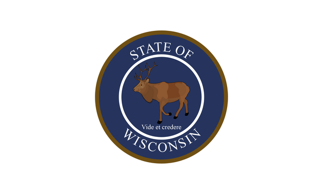 Tiedosto:WisconsinFlag.png