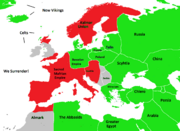 Europe 616
