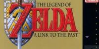 The Legend of Zelda: A Link to the Past (VC)