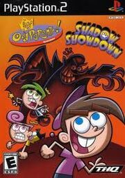 Fairly Oddparents Shadow Showdown