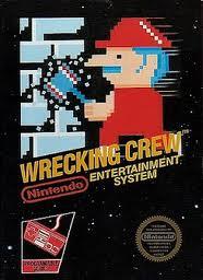 File:Wrecking Crew NES.jpg