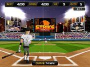 Baseball Sluggers Gameplay