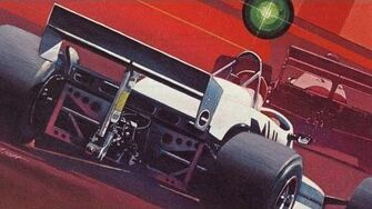 Classic Game Room HD- POLE POSITION for Atari 5200 review