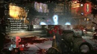 Classic Game Room HD - THE PUNISHER NO MERCY for PS3 review