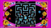 Ms. Pac-Man Gameplay