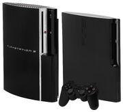 PS3-Consoles-Set