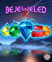 Bejeweled 2 Box Art