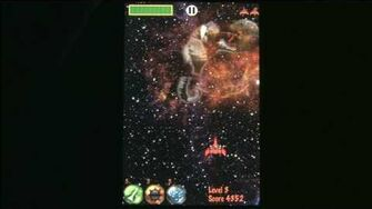 Classic Game Room HD - iSTARFIGHTER for iPod review