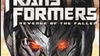 Classic Game Room HD - TRANSFORMERS 2 DECEPTICONS Version DS